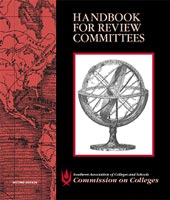 Handbook for Review Committees textbook