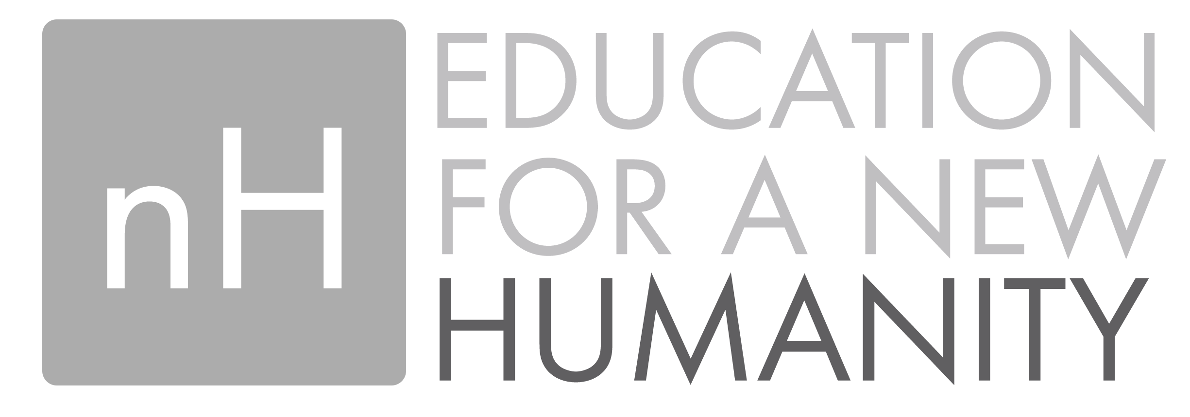 New Humantity: Education for a New Humanity.