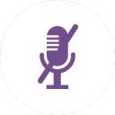 Muted Microphone