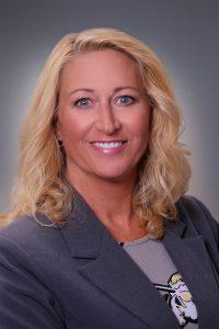 Michelle Wier