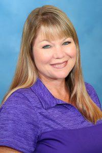 Amber Foster-Vasile  School Counselor