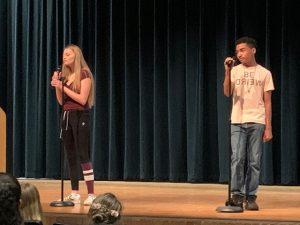 Talent Show 2020