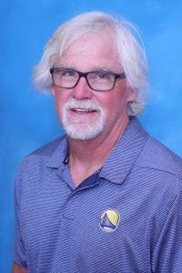 Greg Winkler Coach/Hope/PE