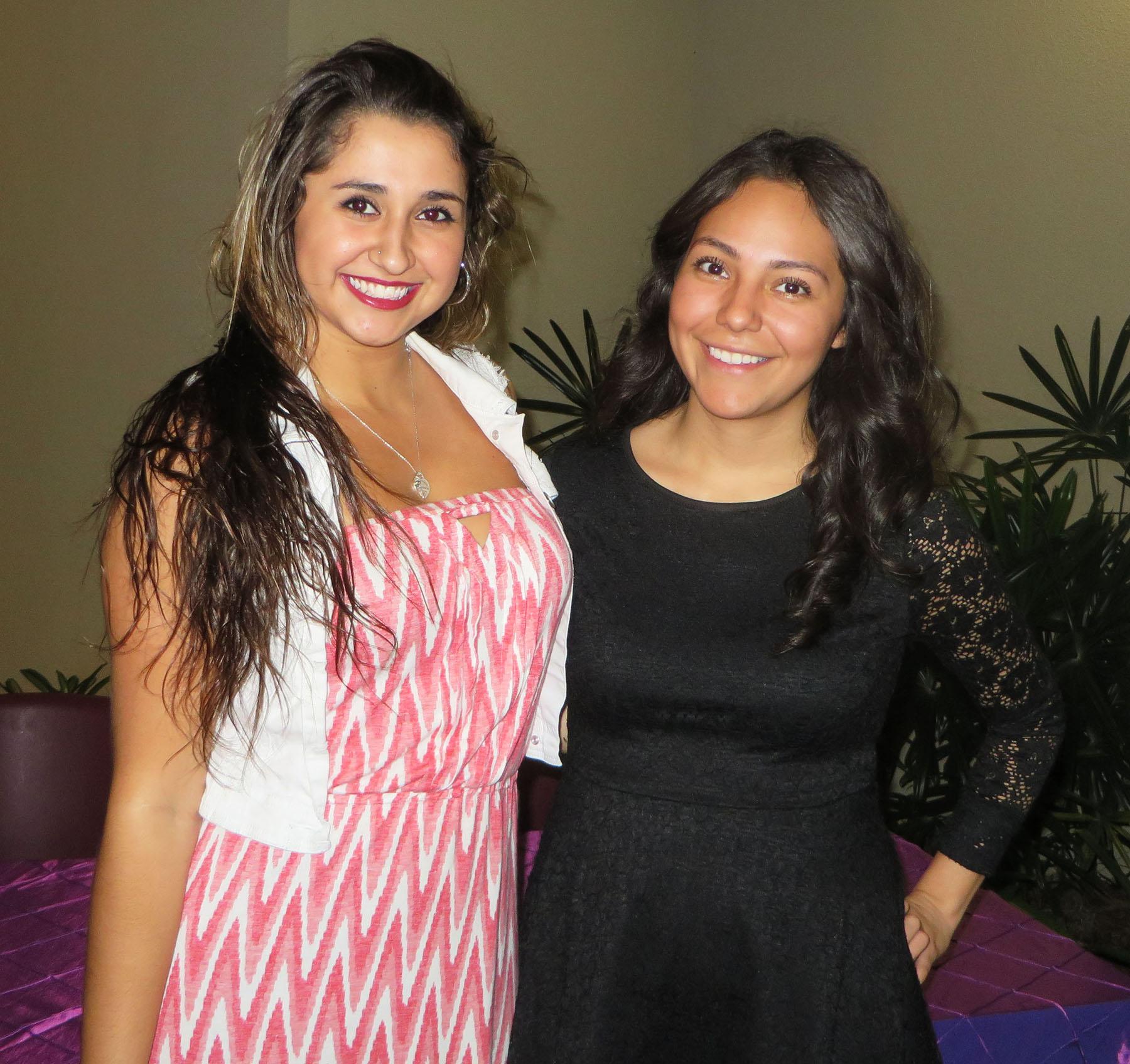Mariana Antonio, Anna Juarez