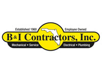 B & I Contracting